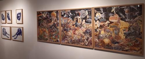 Exposition Quentin Montagne