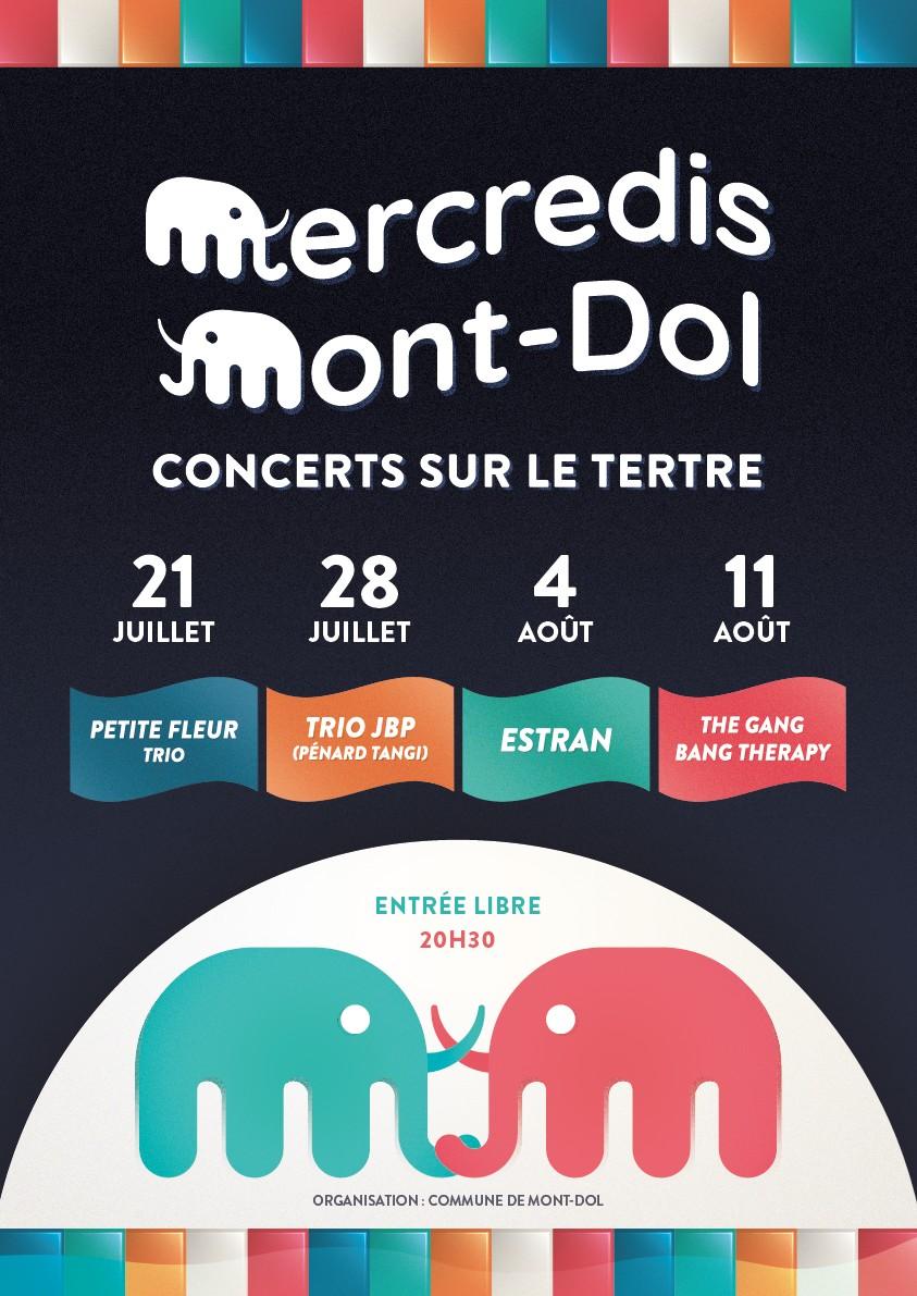 Mercredis du Mont-Dol